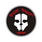 Logo du partenaire airsoft Ghost Airsoft Team