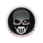 Logo du partenaire airsoft Ghost Soldier