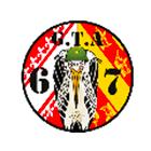 Logo du partenaire airsoft GTA 67 (Groupe Tactique d'Airsoft 67)