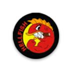 Logo du partenaire airsoft HELLFISH AIRSOFT TEAM