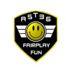 Logo du partenaire airsoft AIRSOFT TEAM 36 (AST 36)