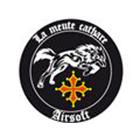 Logo du partenaire airsoft La Meute Cathare