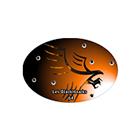 Logo du partenaire airsoft Les Blackhawks