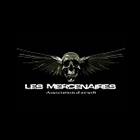 Logo du partenaire airsoft Les Mercenaires