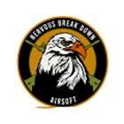 Logo du partenaire airsoft Nervous Break Down Airsoft