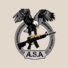 Logo du partenaire airsoft AIRSOFT L'AIGLE