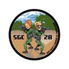Logo du partenaire airsoft SGC