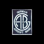 Logo du partenaire airsoft La G.A.B.