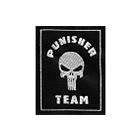 Logo du partenaire airsoft Team Punisher