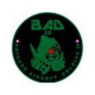 Logo du partenaire airsoft BRIGADE B.A.D
