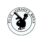 Logo du partenaire airsoft Play AirSoft Boys