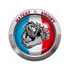 Logo du partenaire airsoft MATRAX 58