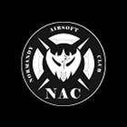 Logo du partenaire airsoft NAC : Normandy Airsoft Club