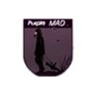 PURPLE MAD