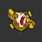 Logo du partenaire airsoft Rasta Lupus Airsoft Team