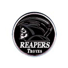 Logo du partenaire airsoft Reapers Troyes