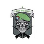 Logo du partenaire airsoft Groupe Rioz Airsoft (GRA)
