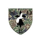 Logo du partenaire airsoft Never Back Down