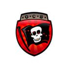 Logo du partenaire airsoft Team OCB