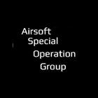 Logo du partenaire airsoft ASOG