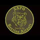 Logo du partenaire airsoft SAPG