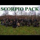 Logo du partenaire airsoft Scorpio pack 44
