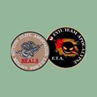 Logo du partenaire airsoft Association SEALS et sa team E.T.A.