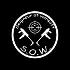 Logo du partenaire airsoft Seigneurs of Warsoft