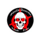 Logo du partenaire airsoft Skulls Anarchy Airsoft Team