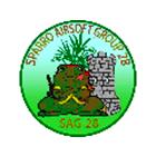 Logo du partenaire airsoft SPARRO AIRSOFT GROUP 28