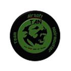Logo du partenaire airsoft T.A.N