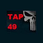 Logo du partenaire airsoft TAP 49