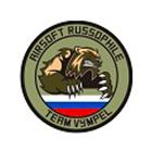 Logo du partenaire airsoft Team Vympel