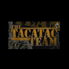 Logo du partenaire airsoft Tacatac Team