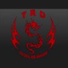 Logo du partenaire airsoft Tactical Red Dragon