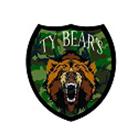 Logo du partenaire airsoft Ty Bear's - Portail