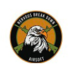 Logo du partenaire airsoft Nervous BreakDown