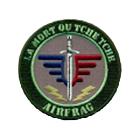 Logo du partenaire airsoft Airsoft Frag Team