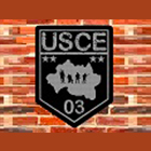 Logo du partenaire airsoft USCE03