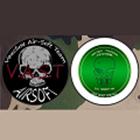 Logo du partenaire airsoft V.A.S.T