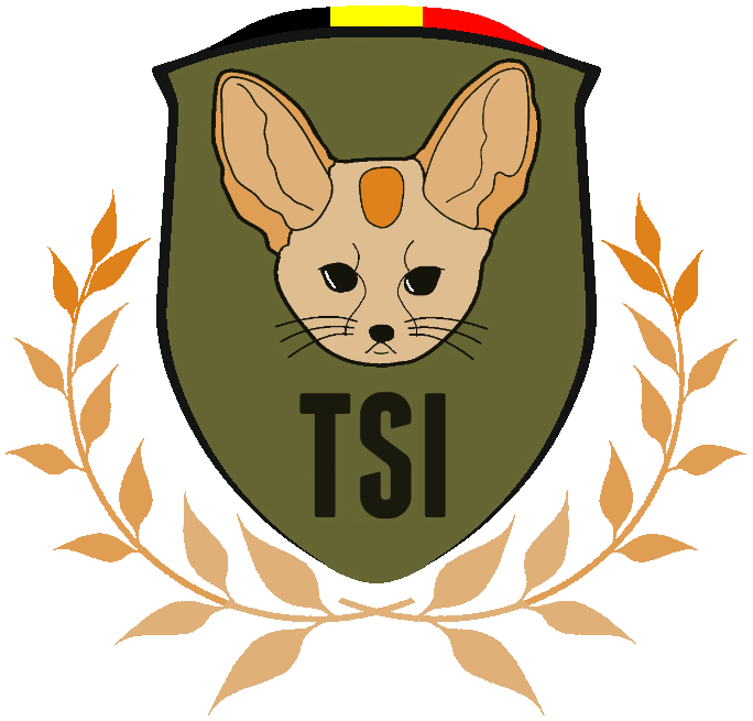The Silence Infantry