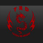 Tactical Red Dragon